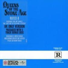 Queens of the Stone Age : Rated R CD (2000) ***NEW***