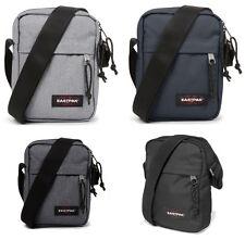 Eastpak The One Black Bag Shoulder Unisex RRP £19.99 *BNWT*
