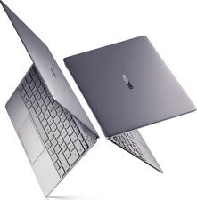 "Huawei MateBook X Windows 10 Notebook 256GB SSD 13"" Display 8GB Arbeitsspeicher"