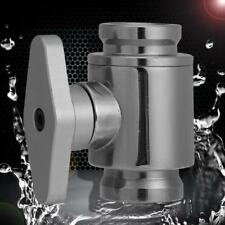 G1/4 Vent Valve Water Tube Ball Valve Waterway Control for Water Cooling System