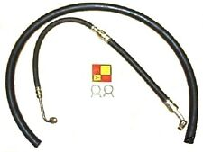 Power Steering Hose & Clamp Set for 1957-1959 Ply - Dodge - DeSoto - Chrys - Imp