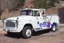 Fire Truck Photo Kern International KCFD Shops Engine Apparatus Madderom