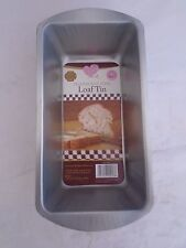Loaf Tin With Rounded Corners, 21 x 11 x 6cm,  By Queen of Cakes