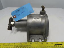 """Control Line Model 942 4"""" Bore 2"""" Stroke Single Acting Clamping Cylinder"""