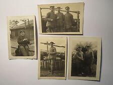 Unteroffizier Hagg im Februar 1918 Kommandeur Jagdstaffel Jasta 19 / 4x Foto
