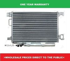 MERCEDES C-CLASS W203 2000-ON AC CONDENSER - BRAND NEW BOXED
