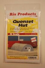 N Rix Products kit 628-710 * Quonset Hut * NIB