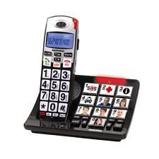 Teléfono teclas grandes y fotos Daewoo DTD-7500