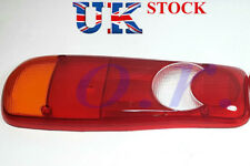 Arrière 1x Camion Tail Light Lens E9 Mark Pour Renault Premium I-Midlum 2000-2005