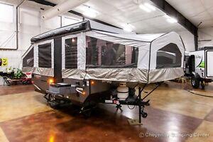 New 2021 Forest River Flagstaff LTD 228LTD Pop Up Camper AKA Rockwood 2280LTD