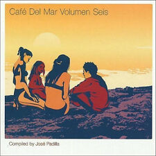 CAFE del mar 6 = Afterlife/Mandalay/loco = Chill Deluxe!