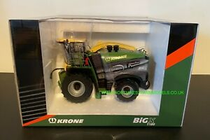 ROS 1:32 SCALE KRONE BIG X 1180 OPTIMAXX FORAGE HARVESTER LIMITED EDITION