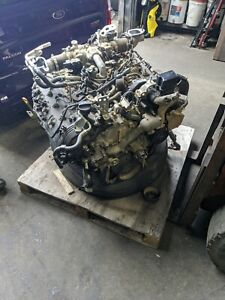 1vd-ftv engine
