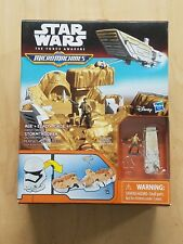 Star Wars Micro Machines The Force Awakens Storm Trooper Playset