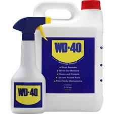 WD-40 & Spray Applicator 5L