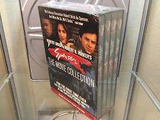 Spenser the Movie Collection 4 DVD NEW Robert Urich Parker Ceremony Judas Goat