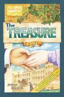 The Treasure (The Circle of Destiny #2) by Kraus, Jim; Kraus, Terri