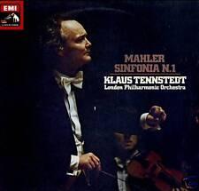 MAHLER Sinfonia n.1 Il titano LP Used