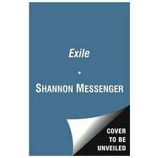 Exile 2 by Shannon Messenger (2013, Hardcover)