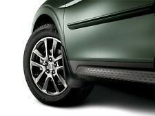 2010 - 2012 HONDA CROSSTOUR SPLASH MUD GUARDS