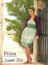 Debbie Bliss Knitting Book ::Prima:: brand new 45% OFF!