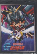 Mobile Fighter G Gundam Complete Collection | Episodes 1-49 (DVD, 2006) | Anime
