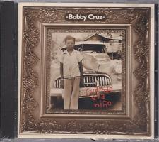FANIA Mega RARE CD Bobby Cruz CUANDO ERA NIÑO boogaloo de la doce UN RAYO DE LUZ