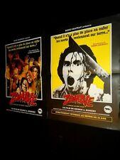 Dawn of the Dead ZOMBIE ! George-A. Romero affiche cinema 1978 MODELE  A et B