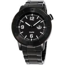 Adidas Manchester Quartz Movement Black Dial Men's Watches ADH2976