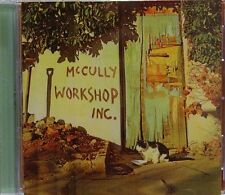 McCully Workshop Inc.-same S. African prog psych cd