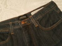 NYDJ Not Your Daughters Jeans Dark Wash Stretch Bootcut Womens 6