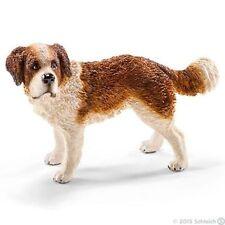 Schleich 16833 - Bernhardiner Hund
