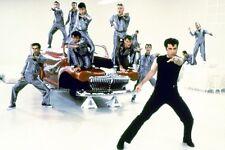 Grease John Travolta Color 11x17 Mini Poster