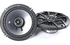 "Kicker 43CSC654 6.5"" CS Series Coaxial 2-Way Car Speakers (Pair) BRAND NEW!!!"