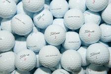 50 Titleist Pro V1X MINT Grade LATEST(2014) Model Refinished Golf Balls