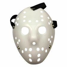 Jason Voorhees Friday the 13th Horror Scary Mask Halloween Cosplay Costume Hot