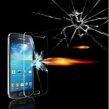 Premium Quality Tempered Glass Screen Protector Film for Samsung Galaxy S4 i9500