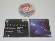 DIRE STRAITS/LOVE OVER GOLD(VERTIGO 800 088-2) CD ALBUM