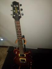 Line 6 JAMES TYLER VARIAX model JTV59  Guitar,Clean,Working Properly,Good