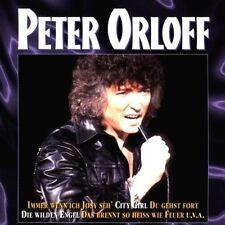 Peter Orloff Same (compilation, 14 tracks, 1996, BMG/AE) [CD]