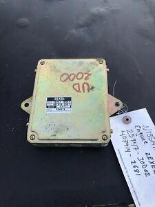 NISSAN UD 2000 ENGINE COMPUTER ZEXEL 25947 30D02  407914 2681