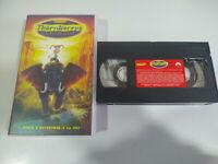 Los Thornberrys la Pelicula Animacion - VHS Cinta Español - 2T