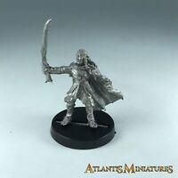 Metal Haldir - Warhammer / Lord of the Rings E41