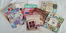 Lot of Scrapbooking & Rubber Stamping Books - Crafting, Paper Crafts, Stampin Up
