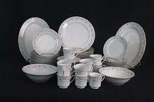 Tivoli by Sango 64 Piece Dishware Set Service for 12