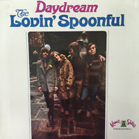 LP 33 The Lovin' Spoonful – Daydream Kama Sutra – KAL 55002 ITALY 1966
