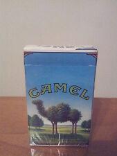 CAMEL rarissimo pacchetto VUOTO.