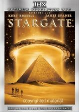 Stargate (DVD, 2006, THX-Optimum Edition)