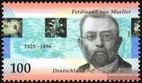 BRD (BR.Deutschland) 1889 (kompl.Ausgabe) postfrisch 1996 Freiherr Ferdinand von