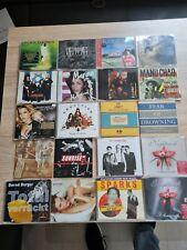 CD Sammlung: 66x Maxi CDs Sampler 90er 2000er Im Gutem Zustand!!